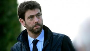 Президент «Ювентуса: «Помогу УЕФА с установкой VAR и подготовкой судей»