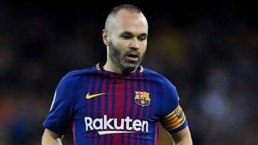 В ближайшее время Иньеста объявит, уходит ли он из «Барселоны»