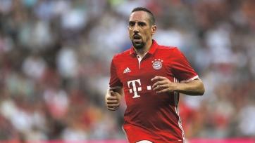 «Бавария» продлит контракт с Рибери