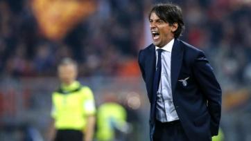 С. Индзаги: «Римское дерби в Суперкубке УЕФА – это было бы прекрасно»