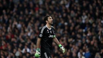 Уткин выразил мнение об удалении Буффона против «Реала»