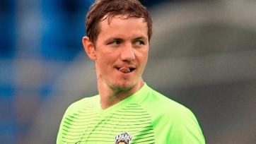 Павлюченко – о пенальти в ворота «Юве»: «Я бы такой точно не поставил»