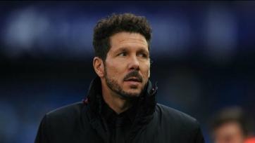Симеоне дал комментарий о камбэке «Ромы» против «Барселоны»