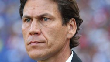 Гарсия прокомментировал выход «Марселя» в полуфинал Лиги Европы