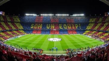 Власти Барселоны разрешили реконструкцию «Камп Ноу»