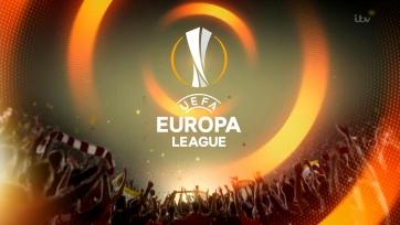 Набабкин вошёл в сборную недели в Лиге Европы
