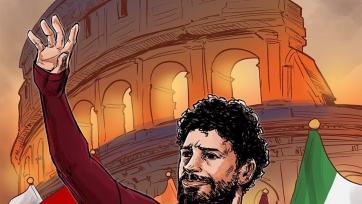 «Рома» обратилась к Салаху