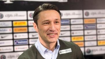 Ковач рассказал, как подписал контракт с «Баварией»