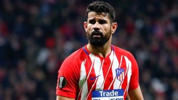 Диего Коста рискует пропустить первый матч с «Арсеналом»