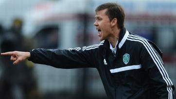 Ледяхов прокомментировал свою первую победу на посту тренера