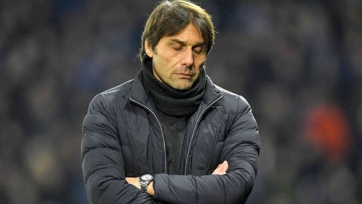 Антонио Конте: «Мы должны закончить сезон, а потом думать о будущем»