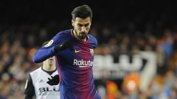 «Барселона» может обменять Гомеша на одного из лидеров «Тоттенхэма»