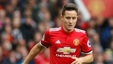 Эррера заявил, что может покинуть «Манчестер Юнайтед»