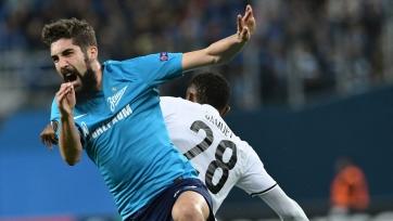Мевля: «У «Зенита» не было откровенно провальных матчей»
