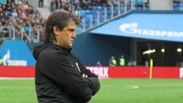 Евсеев прокомментировал крупное поражение от «Рубина»
