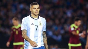 Сампаоли огласил расширенную заявку аргентинской сборной на ЧМ, Икарди в ней нет