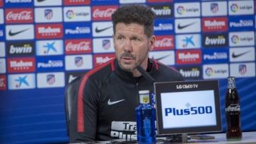 Симеоне поделился ожиданиями от матчей с «Арсеналом»