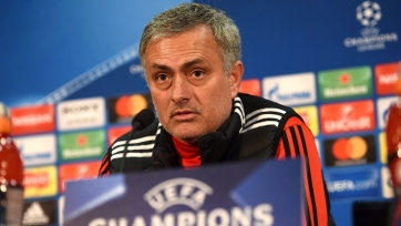 Моуринью: «Манчестер Юнайтед» не будет тратить больше, чем может себе позволить. Не собираемся делать ничего сумасшедшего»
