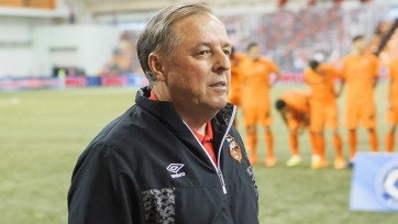 Тарханов отреагировал на успех «Урала» против «Спартака»