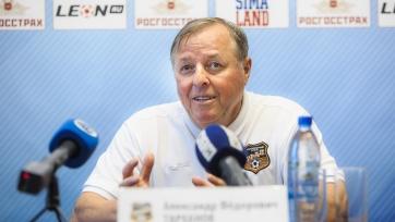 Тарханов: «Урал» сделал «Локомотив» чемпионом? Я рад, что русский тренер близок к чемпионству и более русская команда»