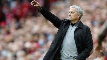 «Манчестер Юнайтед» - «Вест Бромвич». Стартовый состав «манкунианцев»