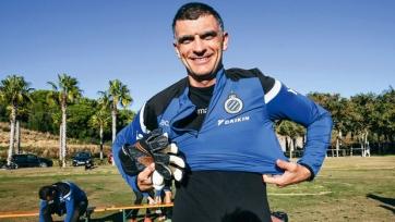 Габулов вышел на поле впервые за два месяца и пропустил от «Андерлехта»
