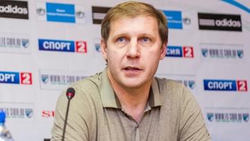 Передня – о тактике на матч с «Ростовом»: «Бейте, прострелы, бегите. Пока не получается»