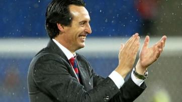 Эмери объяснил, что ПСЖ стоит потерпеть ради Лиги чемпионов