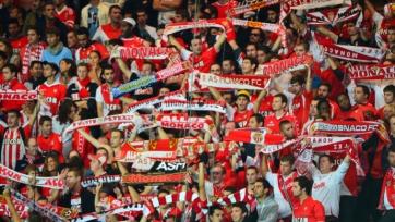«Монако» обязался возместить расходы фанатам, посетившим провальный поединок с ПСЖ