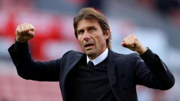 Конте: «Футболисты «Челси» должны биться за клуб и наших болельщиков»