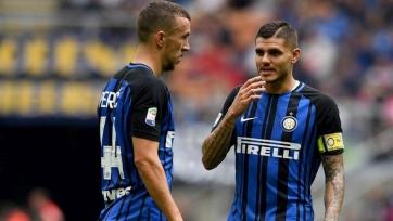 В 2018-м году «Интер» забил меньше голов, чем «Беневенто»