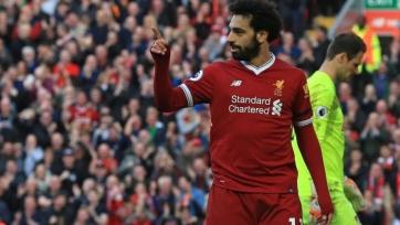 «Ливерпуль» нашёл в «Реале» замену Салаху