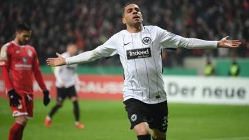 «Бавария» хочет приобрести у «Реала» игрока «Айнтрахта»