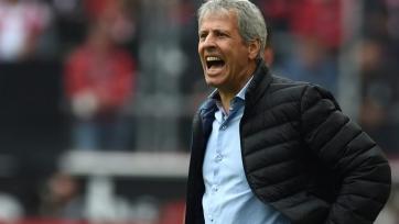 Главный тренер «Зальцбурга» может возглавить дортмундскую «Боруссию»
