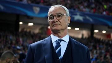 Раньери высказался о противостоянии «Ливерпуль» – «Рома»
