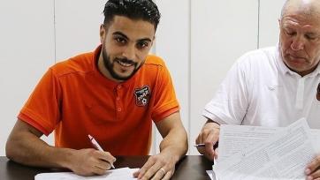 Эль-Кабир дал интересное интервью, связанное с Промесом