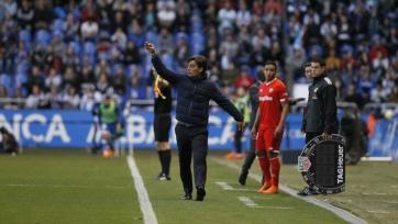 Монтелла: «Уверен, что «Севилья» будет играть в еврокубках в следующем сезоне»