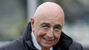 Галлиани надеется на то, что «Рома» выбьет «Ливерпуль» из ЛЧ