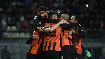 «Динамо» и «Шахтёр» добыли путёвки в финал Кубка Украины