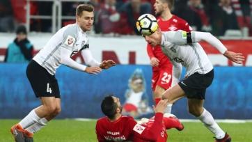 «Спартак» не побеждает в серии пенальти с 1994 года