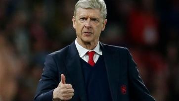 Венгер – о своём будущем: «Арсенал» всегда был моим приоритетом»