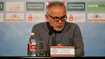 Гаджиев: «Финал Кубка России говорит о проблеме, которая у нас давно обсуждается»