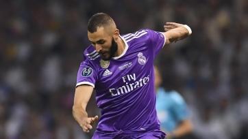 «Арсенал» предложит «Реалу» 40 миллионов евро за Бензема