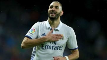 Calciomercato: «Реал» назвал «Арсеналу» стоимость Бензема