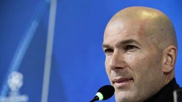Зидан: «Реал» умрёт, но защитит трофей ЛЧ»