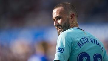Источник: «Барселона» планирует избавиться от семи игроков