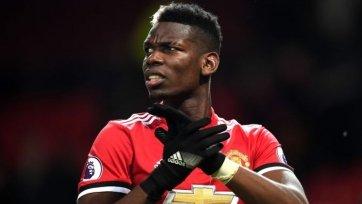 «Манчестер Юнайтед» выставил ценник на Погба