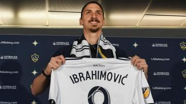 Ибрагимович объяснил, почему не будет вносить вклад в развитие футбола США