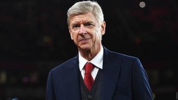 Официально: Арсен Венгер уходит из «Арсенала»