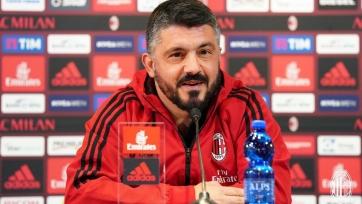 Гаттузо рассказал, какого игрока хотел бы видеть в «Милане»